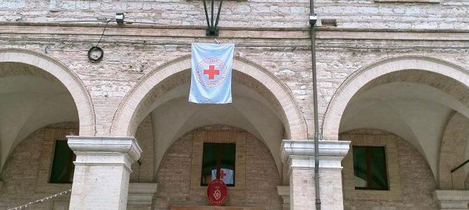 Giornata Mondiale della Croce Rossa Italiana